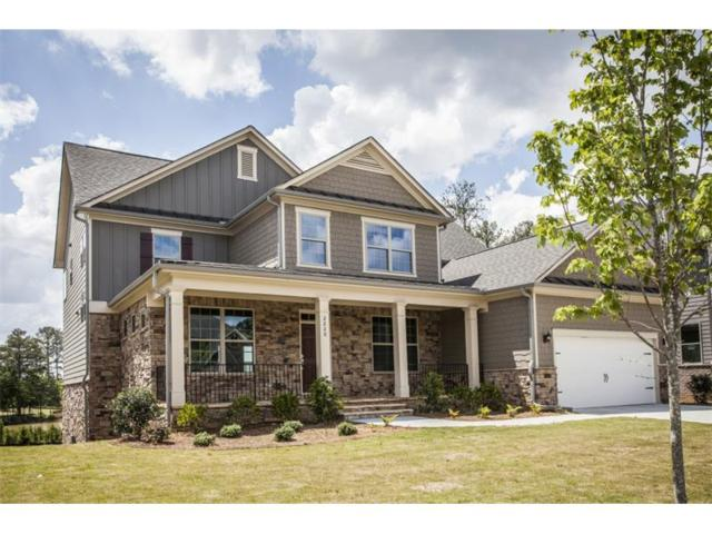 2220 Derbyshire Drive, Marietta, GA 30064 (MLS #5821526) :: North Atlanta Home Team