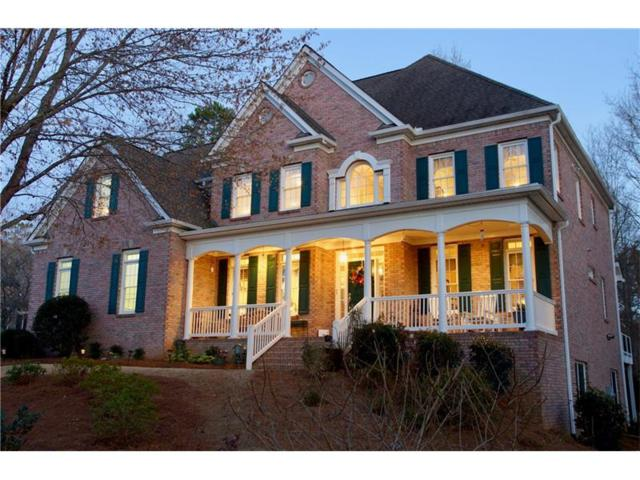 14200 Old Course Drive, Roswell, GA 30075 (MLS #5821788) :: North Atlanta Home Team