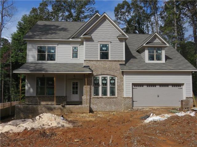 5918 Mountain Laurel Walk, Flowery Branch, GA 30542 (MLS #5822435) :: North Atlanta Home Team