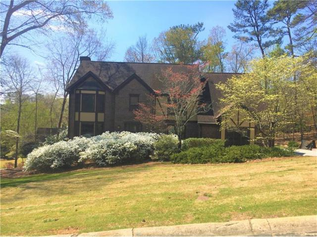 630 Willow Knoll Drive SE, Marietta, GA 30067 (MLS #5822508) :: North Atlanta Home Team