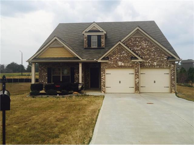 79 Fall Creek Lane, Dallas, GA 30132 (MLS #5822682) :: North Atlanta Home Team