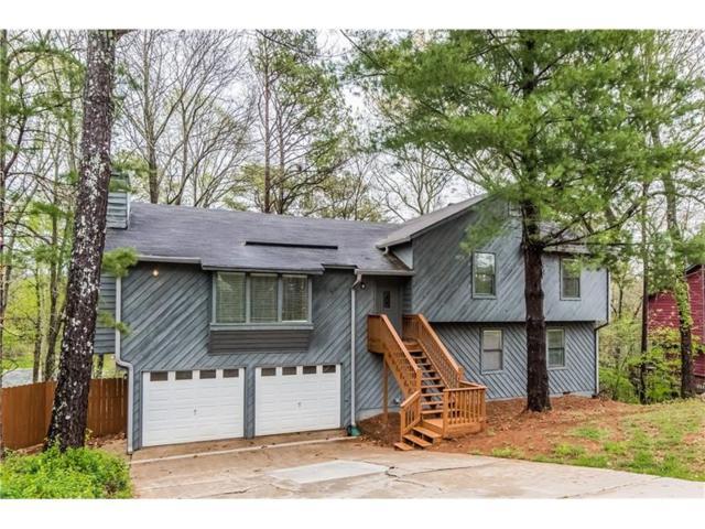 5096 Ravenwood Drive, Marietta, GA 30066 (MLS #5823246) :: North Atlanta Home Team