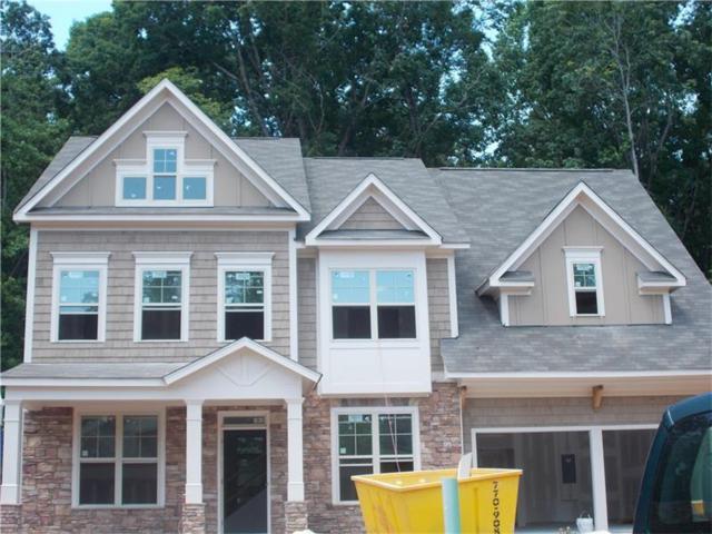 845 Tramore Road, Acworth, GA 30102 (MLS #5824684) :: North Atlanta Home Team
