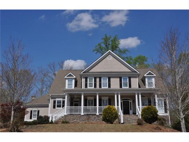 456 Lakeshore Drive, Monroe, GA 30655 (MLS #5824882) :: North Atlanta Home Team