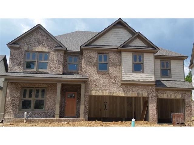 4459 Sierra Creek Drive, Hoschton, GA 30548 (MLS #5824990) :: North Atlanta Home Team