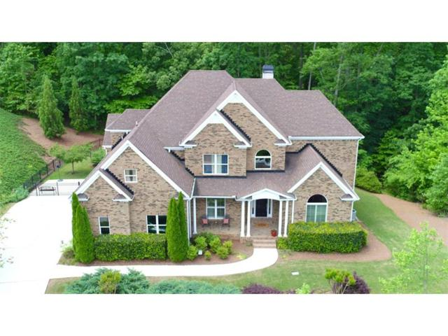 4117 Greyfield Bluff Drive, Gainesville, GA 30504 (MLS #5825400) :: North Atlanta Home Team