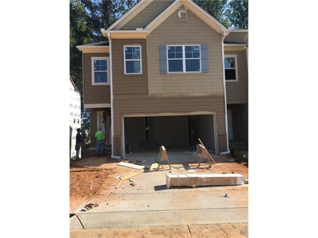 889 Whittington Parkway SW #34, Marietta, GA 30060 (MLS #5826289) :: North Atlanta Home Team