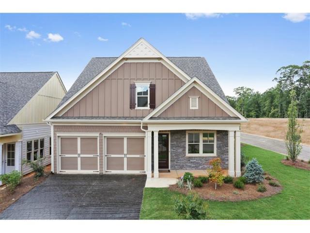 375 Hotchkiss Lane, Marietta, GA 30064 (MLS #5826316) :: North Atlanta Home Team
