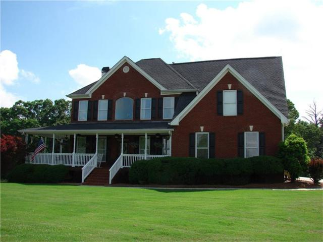 4540 Hidden Meadows Lane, Monroe, GA 30656 (MLS #5826690) :: North Atlanta Home Team