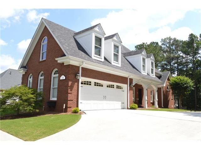 1380 Holly Brook Road, Snellville, GA 30078 (MLS #5826776) :: North Atlanta Home Team