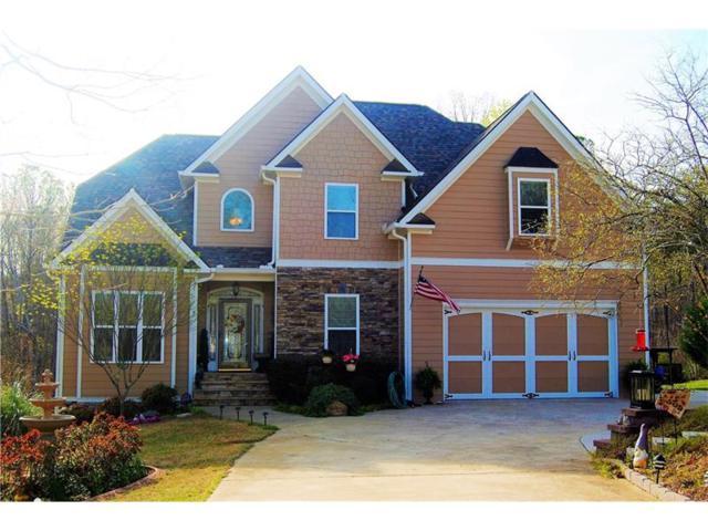 207 Oakwind Court, Canton, GA 30114 (MLS #5827809) :: North Atlanta Home Team