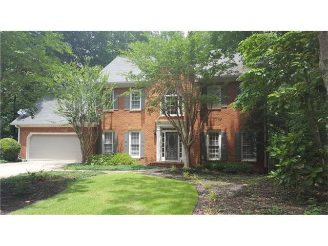 200 Moss Stone Way, Roswell, GA 30075 (MLS #5827902) :: North Atlanta Home Team