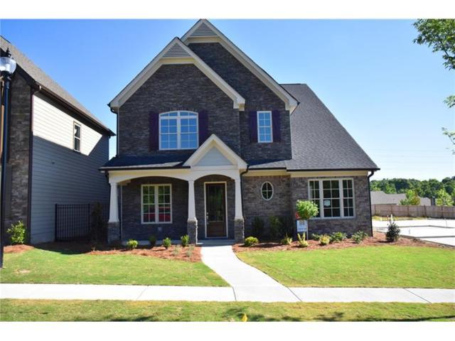 405 Serenity Lane, Woodstock, GA 30188 (MLS #5828131) :: North Atlanta Home Team