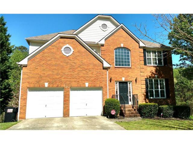 4553 Howell Farms Road, Acworth, GA 30101 (MLS #5828624) :: North Atlanta Home Team