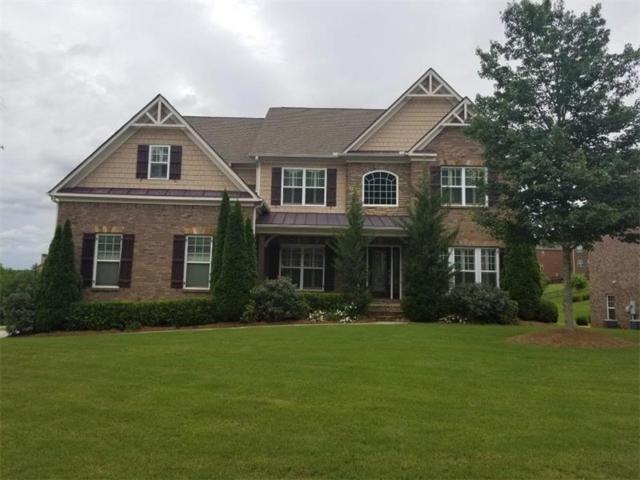 325 Dunstans Pass, Marietta, GA 30066 (MLS #5830033) :: North Atlanta Home Team
