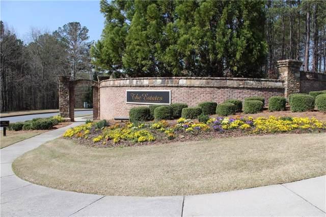 247 Terrace View Drive, Acworth, GA 30101 (MLS #5830356) :: Good Living Real Estate
