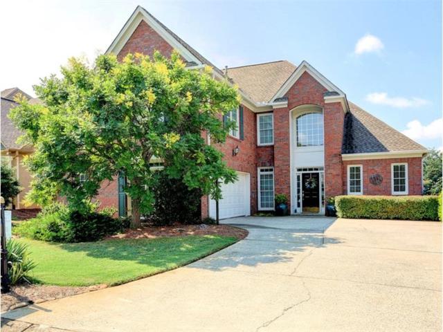4634 Dandelion Circle, Marietta, GA 30067 (MLS #5830389) :: North Atlanta Home Team