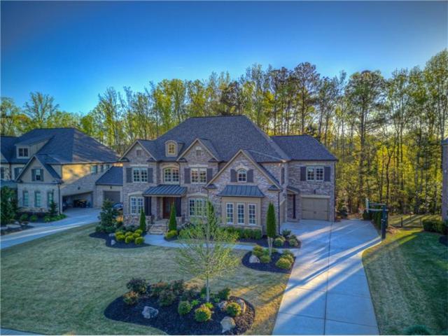 2610 Manor Creek Court, Cumming, GA 30041 (MLS #5830573) :: North Atlanta Home Team