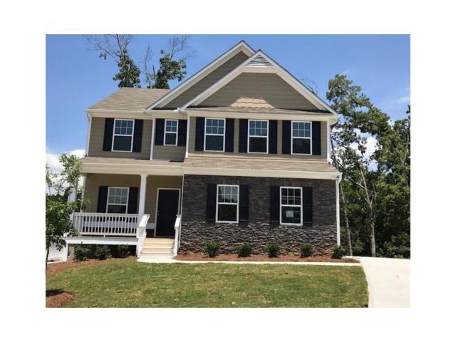 206 Cross Road, Acworth, GA 30102 (MLS #5830778) :: North Atlanta Home Team