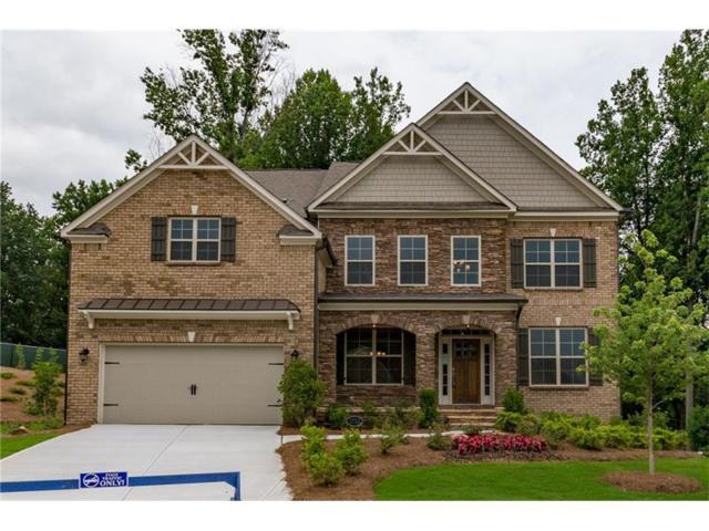 1725 Risen Star Court, Suwanee, GA 30024 (MLS #5830815) :: North Atlanta Home Team