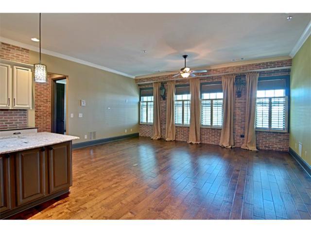 360 Chambers Street #103, Woodstock, GA 30188 (MLS #5831360) :: North Atlanta Home Team