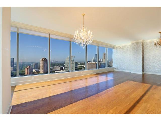3630 Peachtree Road NE #2004, Atlanta, GA 30326 (MLS #5831423) :: North Atlanta Home Team