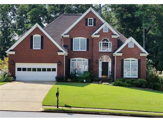 3166 Amesbury Way, Duluth, GA 30096 (MLS #5831974) :: North Atlanta Home Team