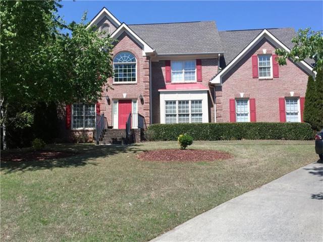 645 Silveryberry Lane, Sugar Hill, GA 30518 (MLS #5832130) :: North Atlanta Home Team