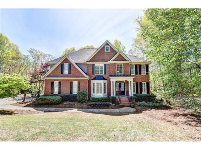 4820 Grafton Court, Suwanee, GA 30024 (MLS #5832306) :: North Atlanta Home Team