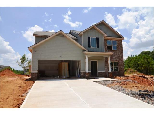 731 Stable View Loop, Dallas, GA 30132 (MLS #5832311) :: North Atlanta Home Team