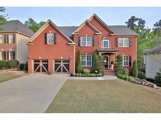 1245 Crestbrook Drive, Cumming, GA 30040 (MLS #5832465) :: North Atlanta Home Team