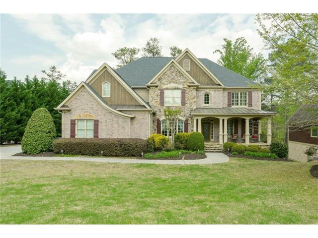 3314 Littleport Lane NW, Acworth, GA 30101 (MLS #5832479) :: North Atlanta Home Team