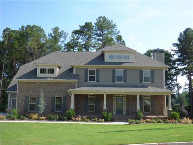 1306 Chipmunk Forest Chase, Powder Springs, GA 30127 (MLS #5832621) :: North Atlanta Home Team