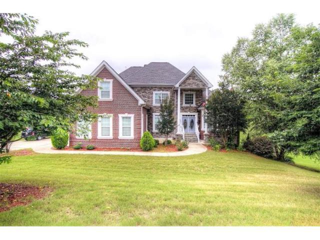 810 Kennedy Court, Loganville, GA 30052 (MLS #5834120) :: North Atlanta Home Team