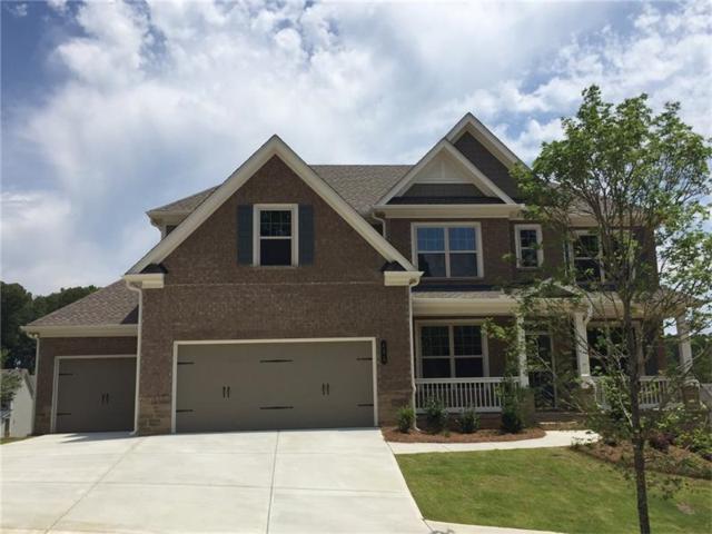 421 Hathaway Avenue, Woodstock, GA 30188 (MLS #5834222) :: North Atlanta Home Team