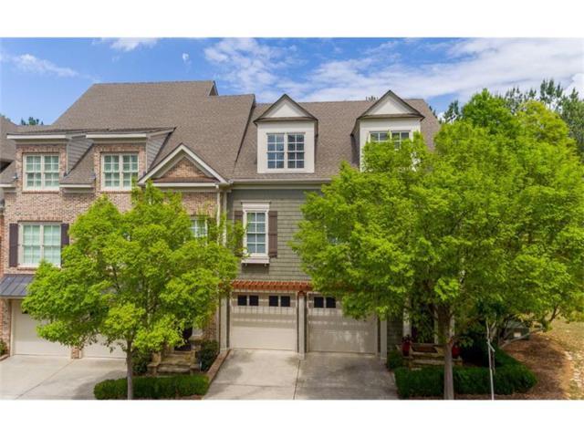 2398 Saint Davids Square NW #16, Kennesaw, GA 30152 (MLS #5834291) :: North Atlanta Home Team