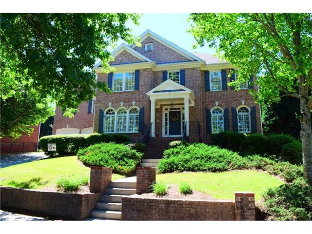 4564 Allen Hollow Place, Suwanee, GA 30024 (MLS #5834377) :: North Atlanta Home Team