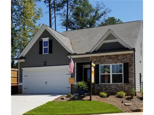 121 Hickory Village Circle, Canton, GA 30115 (MLS #5834892) :: Path & Post Real Estate