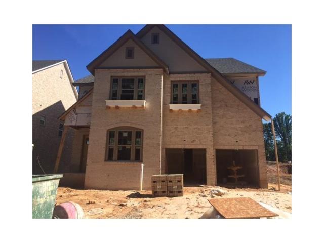 3920 Claiborne Farm Road, Suwanee, GA 30024 (MLS #5835085) :: North Atlanta Home Team