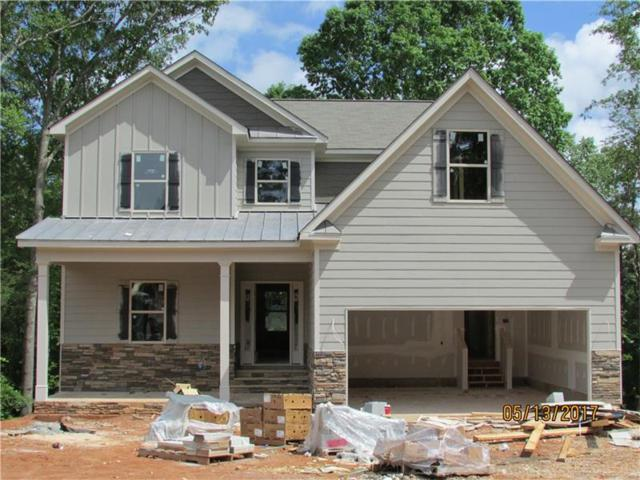 1236 Windstone Drive, Winder, GA 30680 (MLS #5835412) :: North Atlanta Home Team