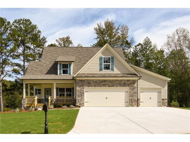 34 Azalea Lakes Court, Dallas, GA 30157 (MLS #5835628) :: North Atlanta Home Team