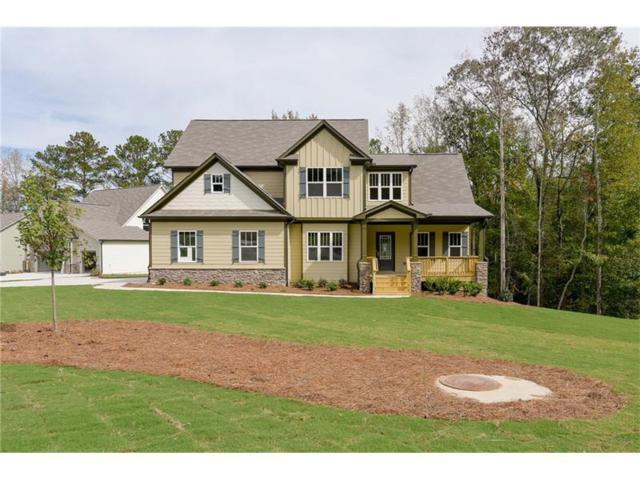10 Azalea Lakes Court, Dallas, GA 30157 (MLS #5835661) :: North Atlanta Home Team
