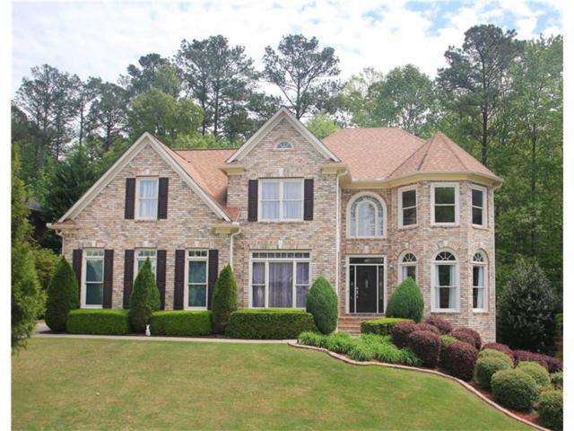 235 Cedarhurst Drive, Canton, GA 30115 (MLS #5836121) :: North Atlanta Home Team
