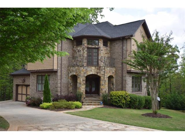 325 Summer Garden Drive, Marietta, GA 30064 (MLS #5836278) :: North Atlanta Home Team