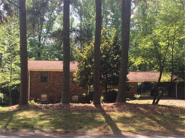 1063 Seven Springs Circle, Marietta, GA 30068 (MLS #5836324) :: North Atlanta Home Team
