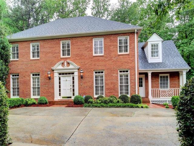 3352 E Terrell Branch Court SE, Marietta, GA 30067 (MLS #5836766) :: North Atlanta Home Team