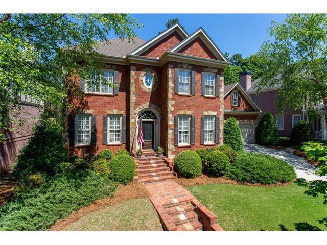 1011 Moores Walk Lane, Suwanee, GA 30024 (MLS #5836953) :: North Atlanta Home Team
