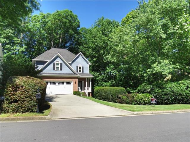 3125 Ivey Oaks Lane, Roswell, GA 30076 (MLS #5837641) :: North Atlanta Home Team