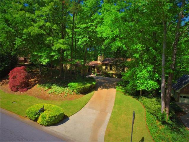 3409 Johnson Ferry Road NE, Roswell, GA 30075 (MLS #5838510) :: North Atlanta Home Team