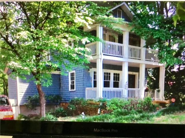 28 Covington Road, Avondale Estates, GA 30002 (MLS #5838707) :: North Atlanta Home Team